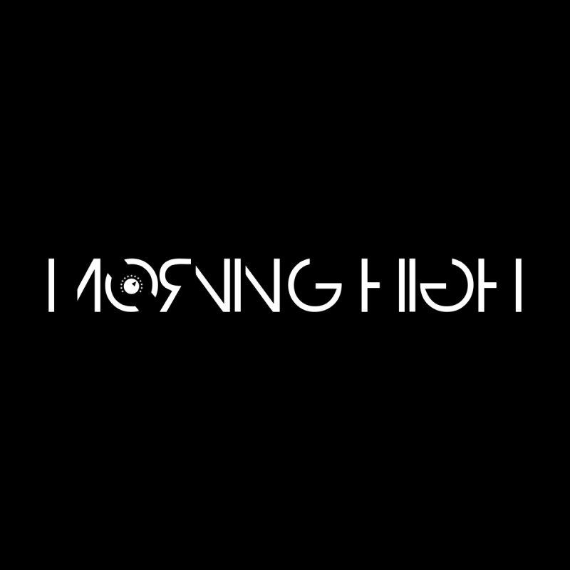 Morning High Logo (w) Women's T-Shirt by BassMerch.co