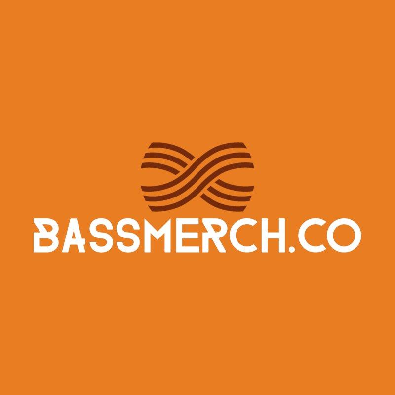 BassMerch.co Logo Accessories Notebook by BassMerch.co