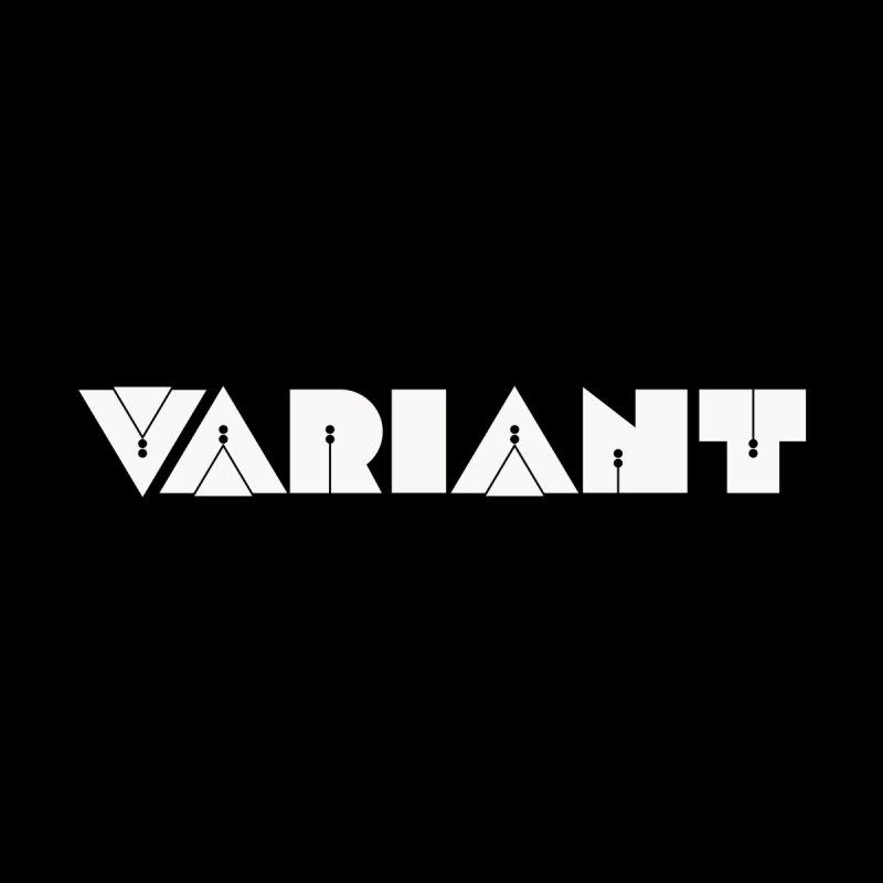 DJ Variant (w) Accessories Beach Towel by BassMerch.co