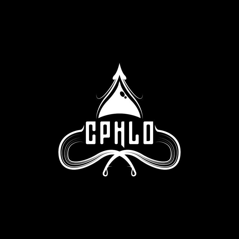 Cphlo Logo Men's T-Shirt by BassMerch.co