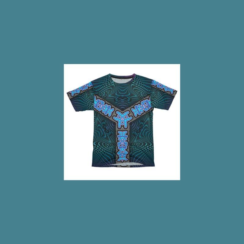 Patrick Bandy - Order Among Chaos Women's Cut & Sew by BassMerch.co