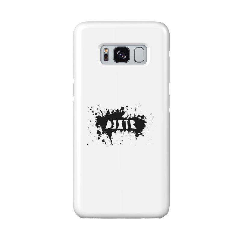 D3XTR Emblem (b) Accessories Phone Case by BassMerch.co