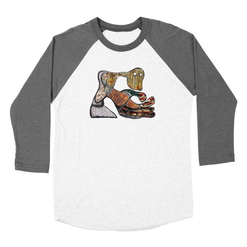American Angst Women's Longsleeve T-Shirt by Baston's T-Shirt Emporium!