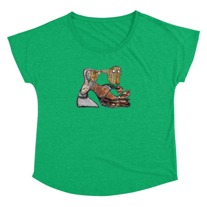 American Angst Women's Dolman by Baston's T-Shirt Emporium!
