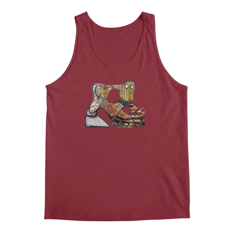 American Angst   by Baston's T-Shirt Emporium!