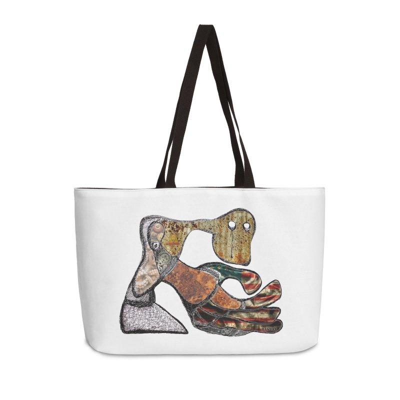 American Angst Accessories Bag by Baston's T-Shirt Emporium!