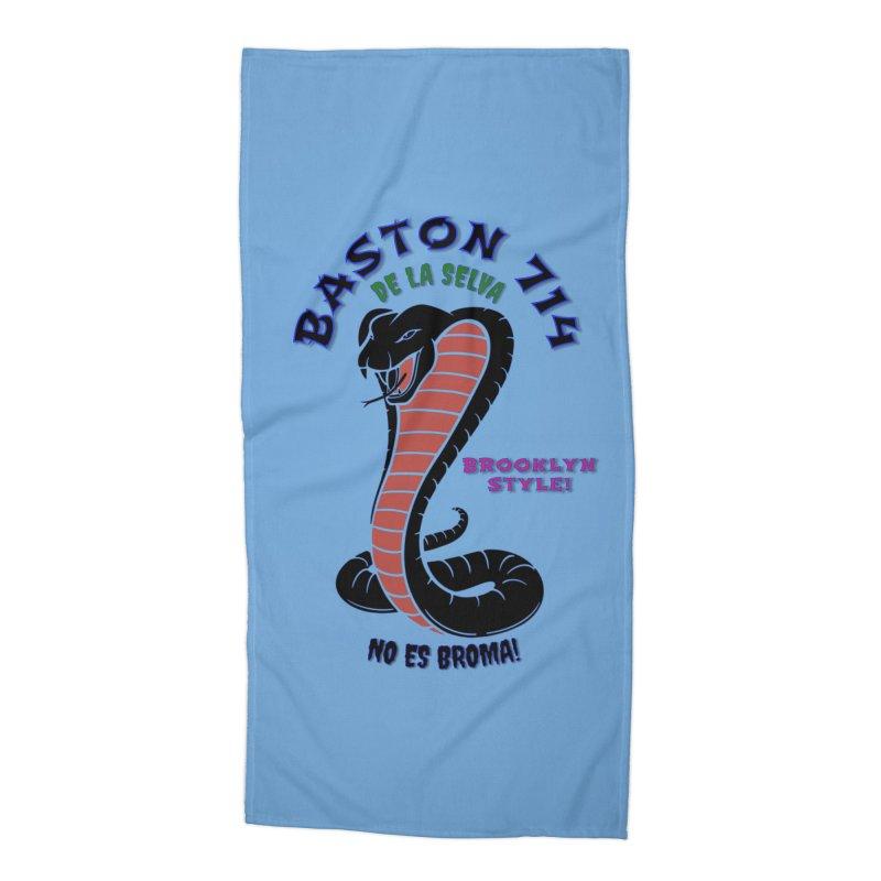 Accessories None by Baston's T-Shirt Emporium!