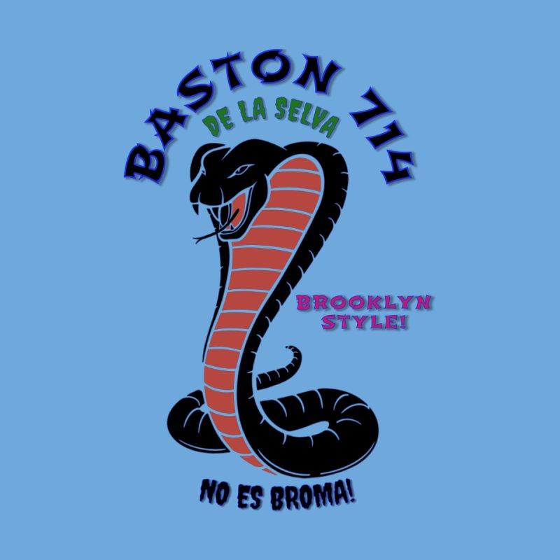 De La Selva! Men's Tank by Baston's T-Shirt Emporium!