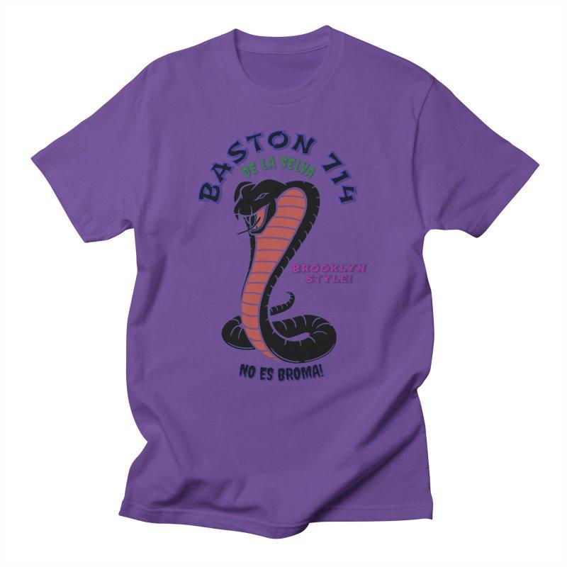 De La Selva! Men's T-Shirt by Baston's T-Shirt Emporium!