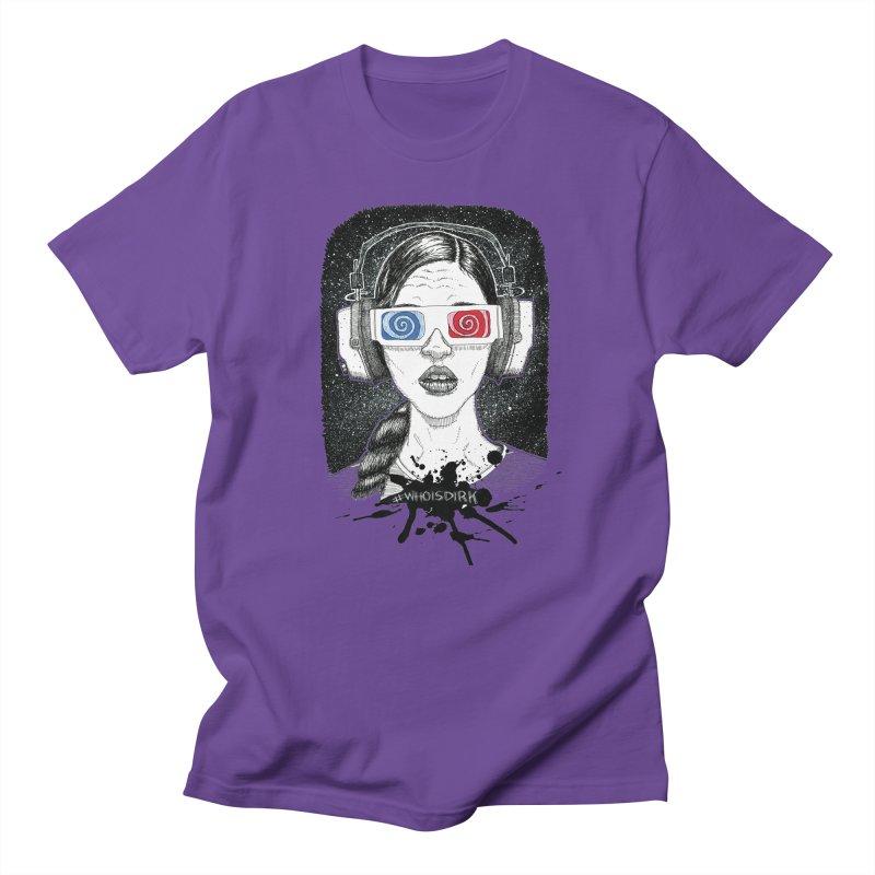 Hypnotized!   by Baston's T-Shirt Emporium!
