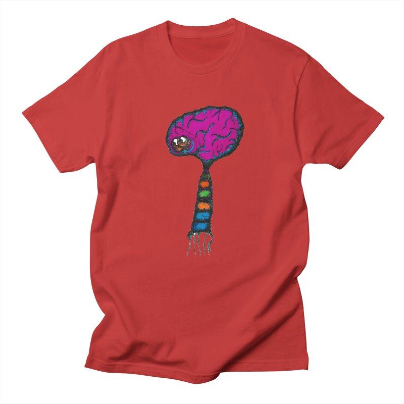 Brainiac Women's Unisex T-Shirt by Baston's T-Shirt Emporium!