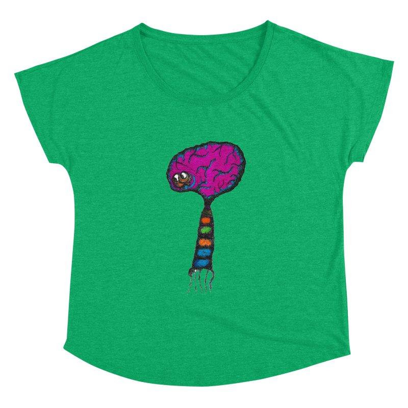 Brainiac   by Baston's T-Shirt Emporium!