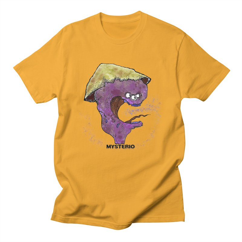 Serpent Ghost of Asia Men's T-Shirt by Baston's T-Shirt Emporium!
