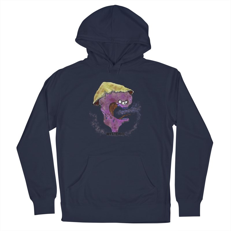Serpent Ghost of Asia Men's Pullover Hoody by Baston's T-Shirt Emporium!