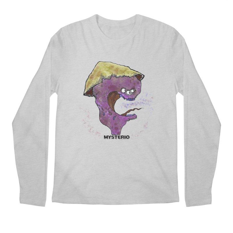 Serpent Ghost of Asia Men's Longsleeve T-Shirt by Baston's T-Shirt Emporium!