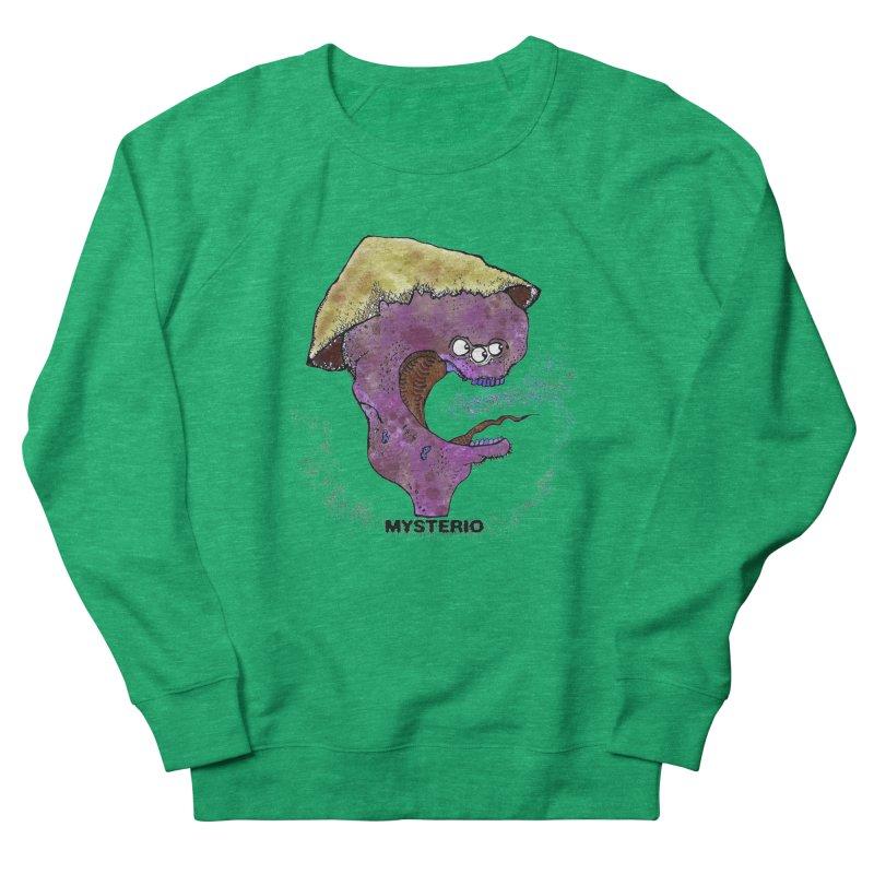 Serpent Ghost of Asia Men's Sweatshirt by Baston's T-Shirt Emporium!