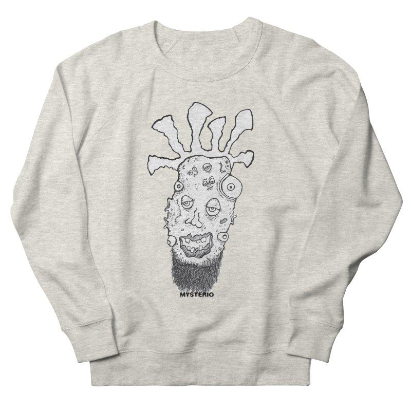 Hipster Jimi Women's Sweatshirt by Baston's T-Shirt Emporium!