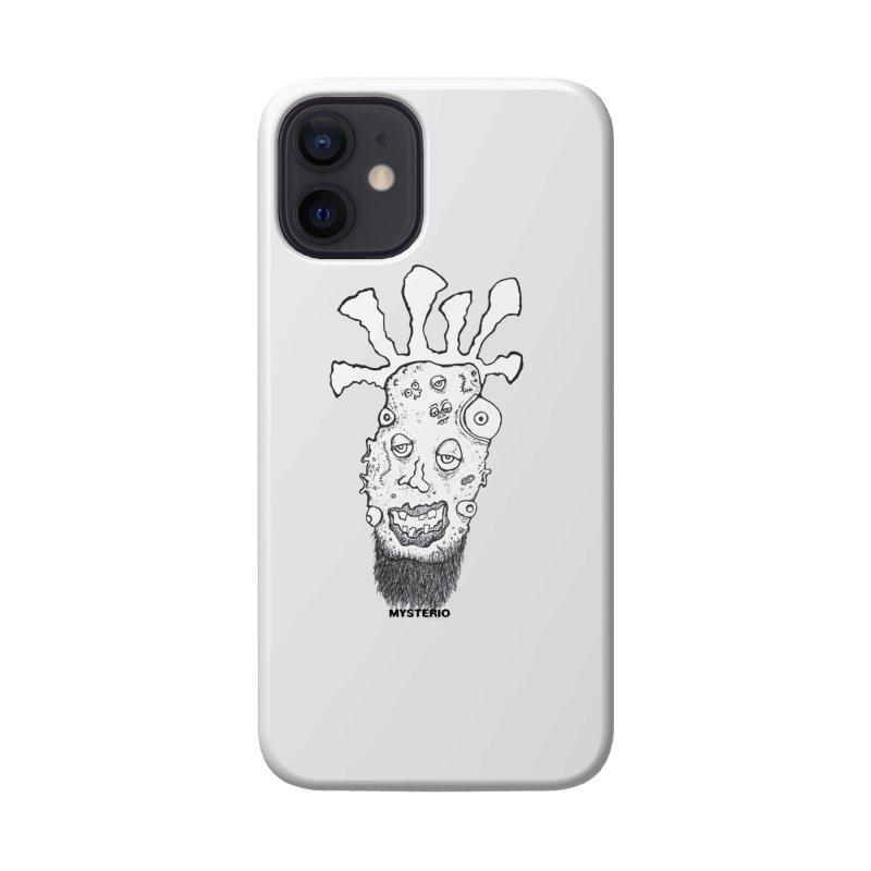 Hipster Jimi Accessories Phone Case by Baston's T-Shirt Emporium!