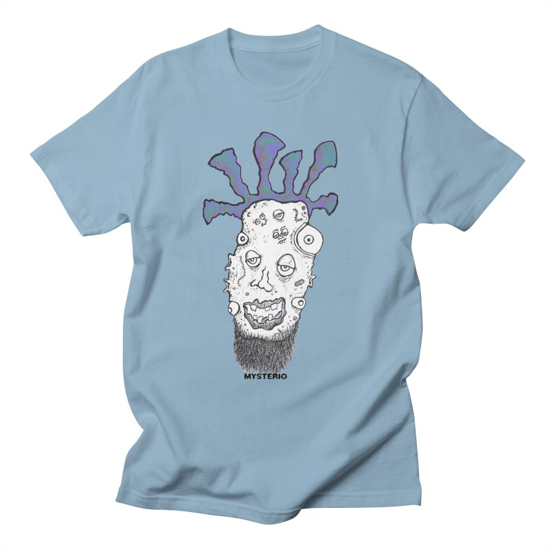 Purple Haze! Men's T-Shirt by Baston's T-Shirt Emporium!