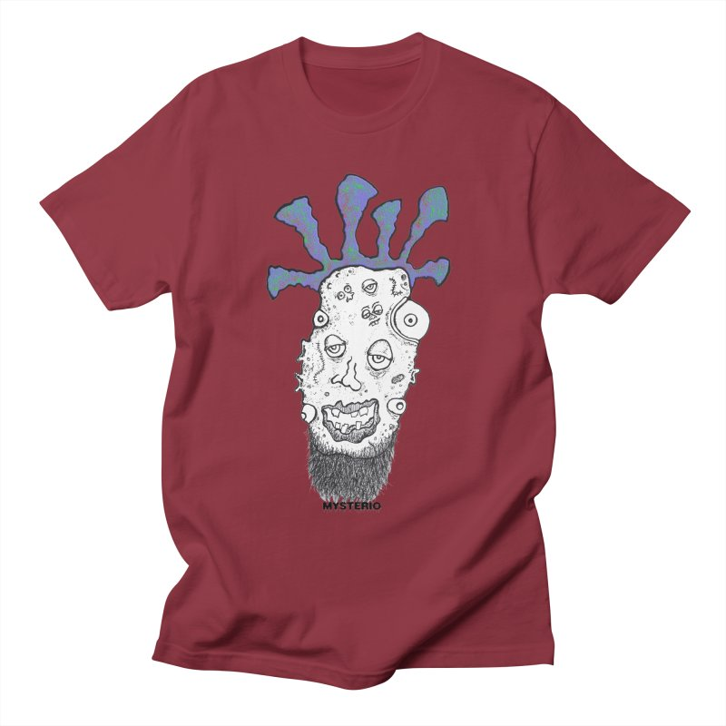 Purple Haze! Women's Unisex T-Shirt by Baston's T-Shirt Emporium!