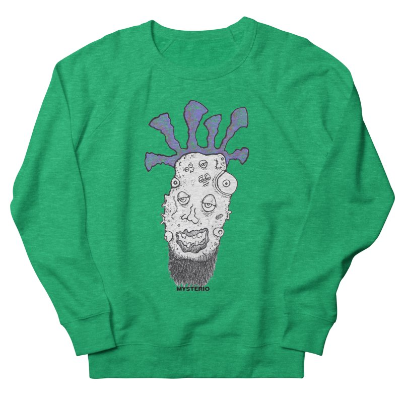 Purple Haze! Women's Sweatshirt by Baston's T-Shirt Emporium!