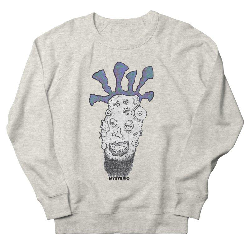 Purple Haze! Men's Sweatshirt by Baston's T-Shirt Emporium!
