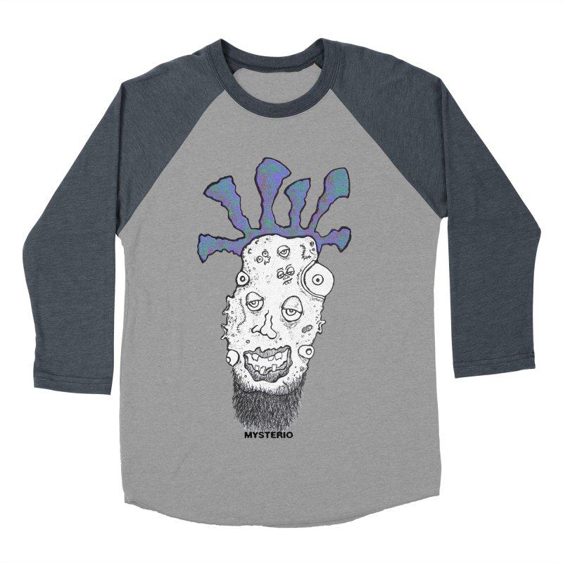 Purple Haze! Women's Baseball Triblend T-Shirt by Baston's T-Shirt Emporium!