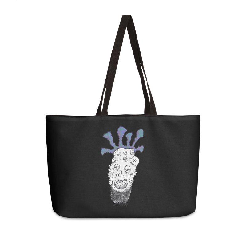 Purple Haze! Accessories Bag by Baston's T-Shirt Emporium!