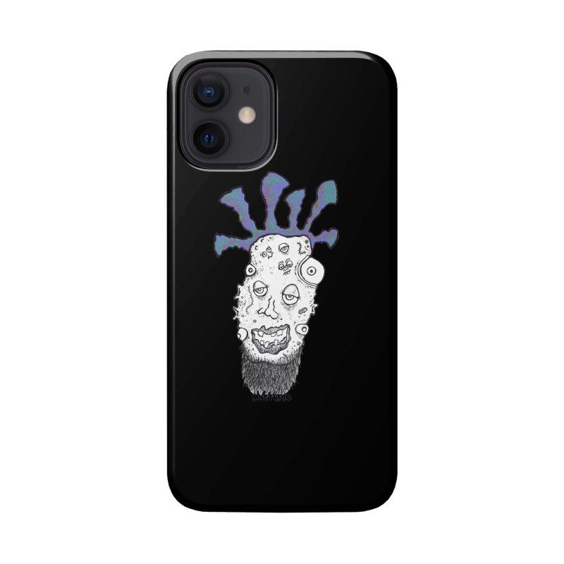 Purple Haze! Accessories Phone Case by Baston's T-Shirt Emporium!