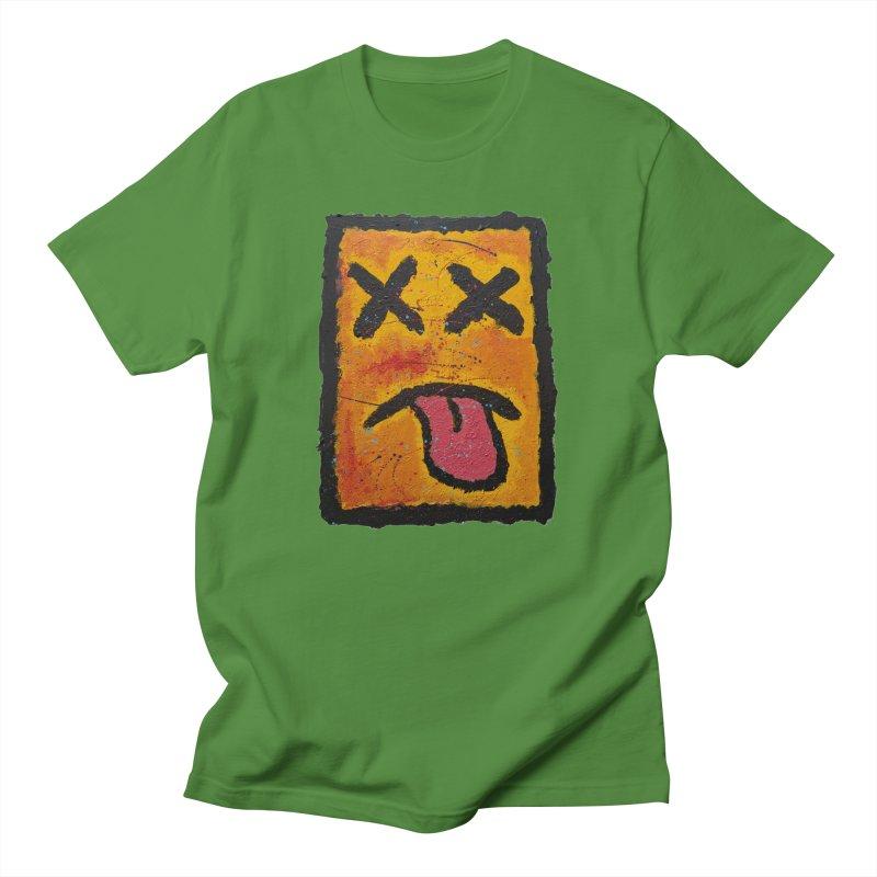 Blotto! Men's T-Shirt by Baston's T-Shirt Emporium!