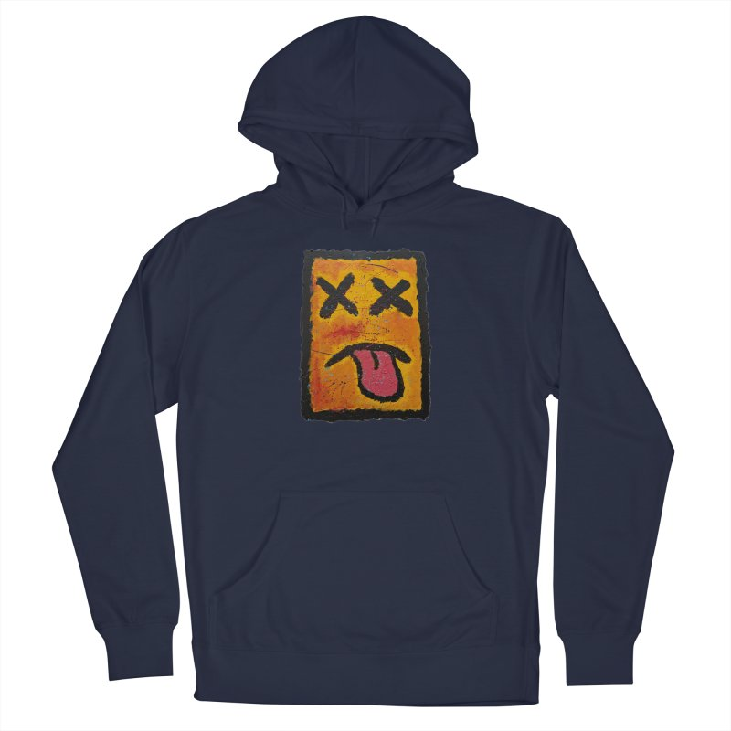 Blotto! Men's Pullover Hoody by Baston's T-Shirt Emporium!