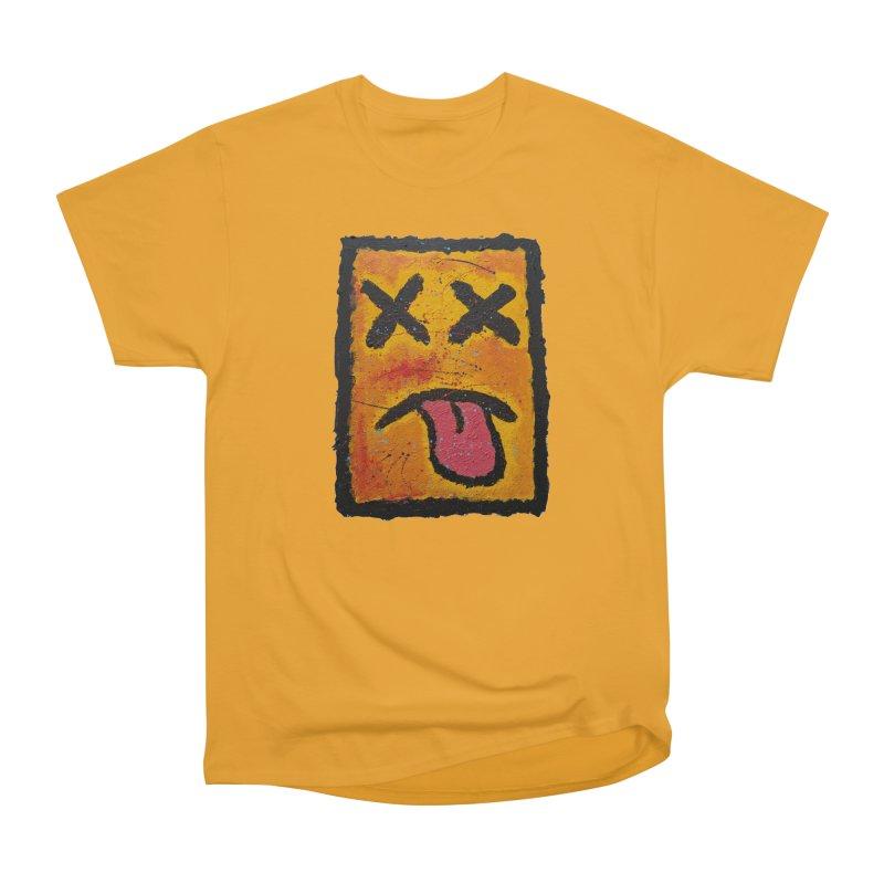 Blotto! Women's Heavyweight Unisex T-Shirt by Baston's T-Shirt Emporium!