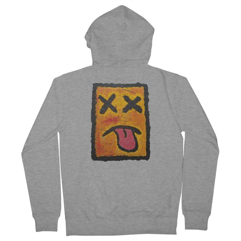 Blotto! Women's Zip-Up Hoody by Baston's T-Shirt Emporium!