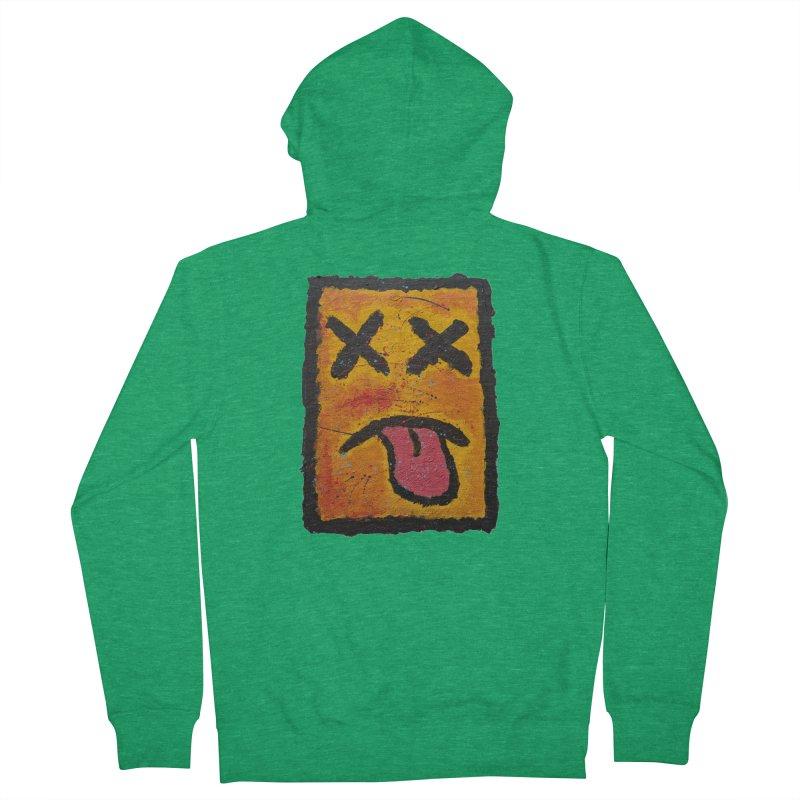 Blotto! Men's Zip-Up Hoody by Baston's T-Shirt Emporium!