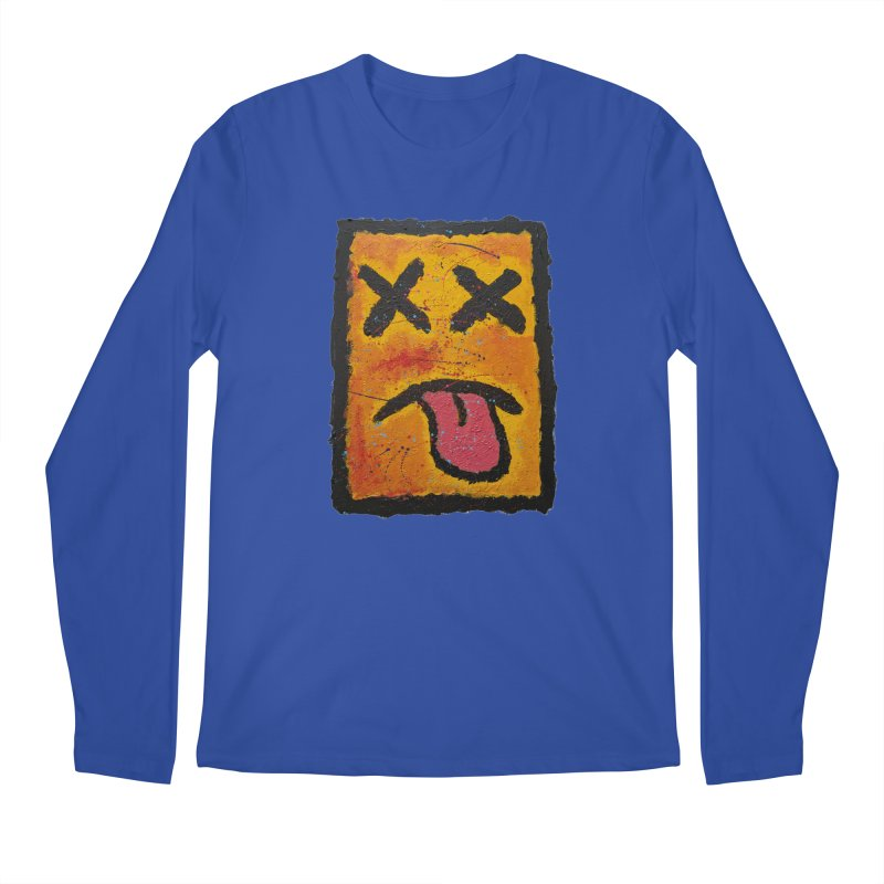 Blotto! Men's Longsleeve T-Shirt by Baston's T-Shirt Emporium!