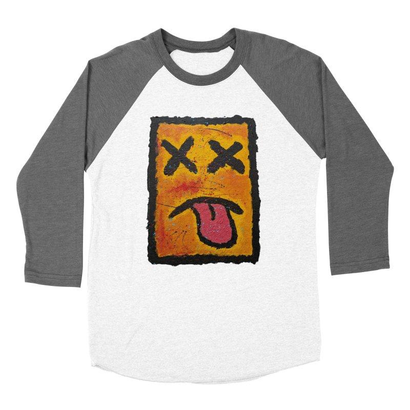 Blotto! Women's Baseball Triblend T-Shirt by Baston's T-Shirt Emporium!
