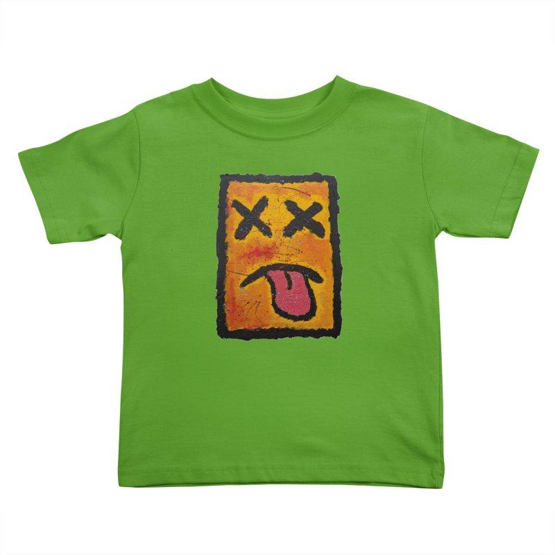 Blotto! Kids Toddler T-Shirt by Baston's T-Shirt Emporium!