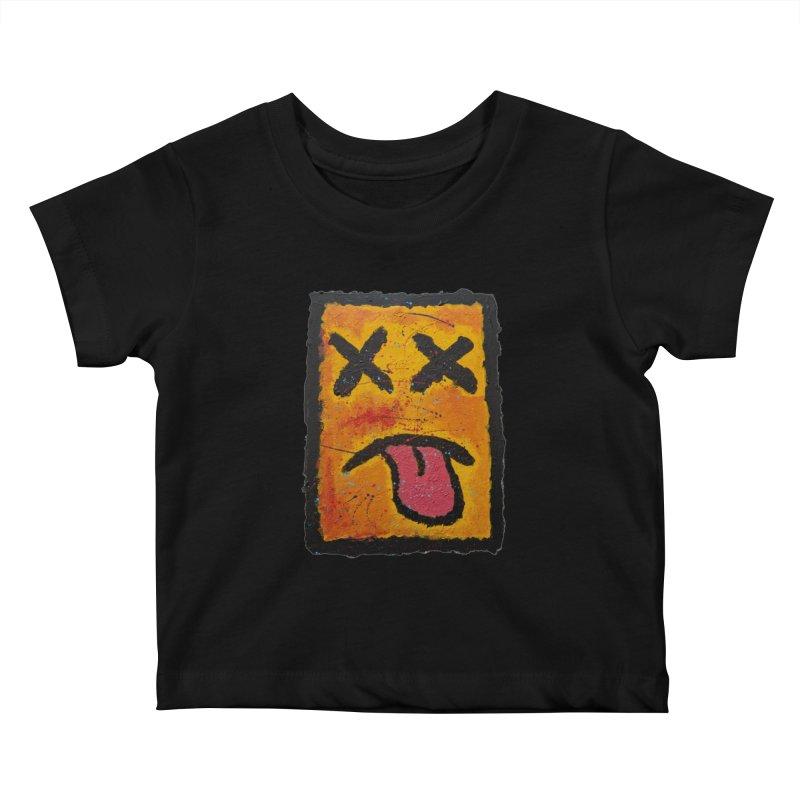 Blotto! Kids Baby T-Shirt by Baston's T-Shirt Emporium!