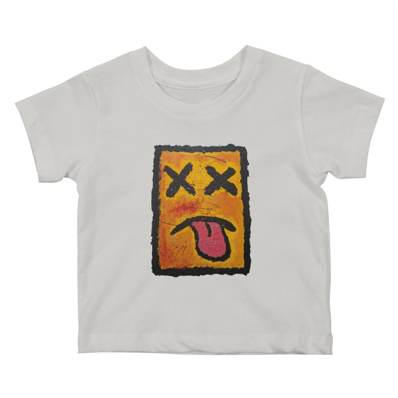 Blotto! Kids Baby T-Shirt by Baston's T-Shirt Emporium!