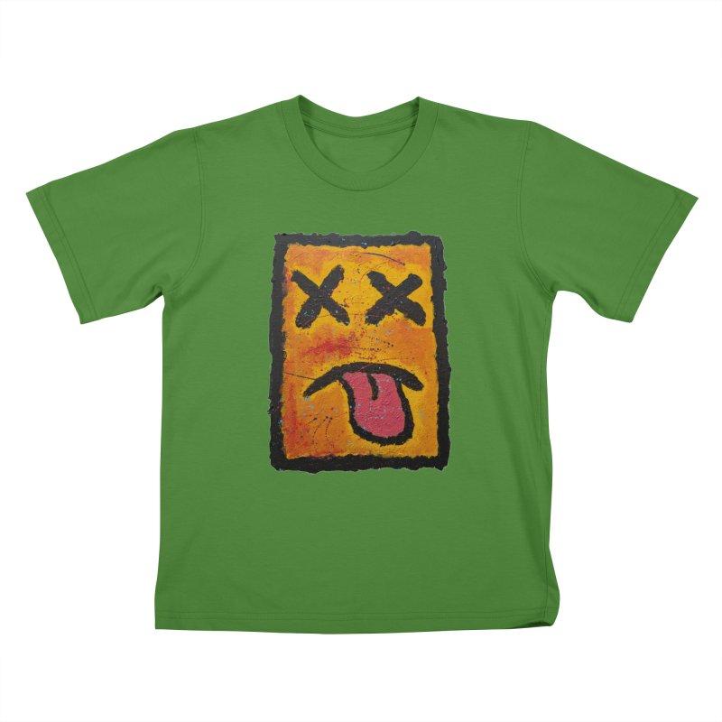 Blotto! Kids T-Shirt by Baston's T-Shirt Emporium!