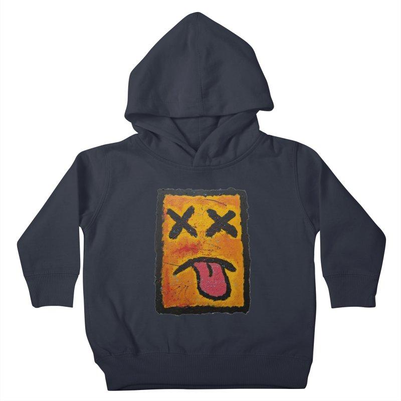 Blotto! Kids Toddler Pullover Hoody by Baston's T-Shirt Emporium!