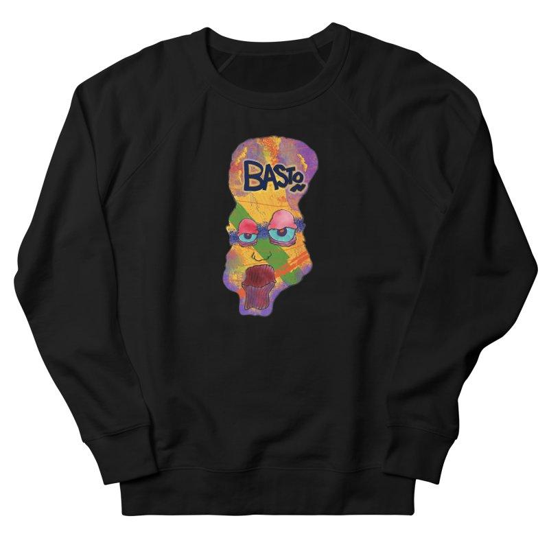 Big Head Women's Sweatshirt by Baston's T-Shirt Emporium!
