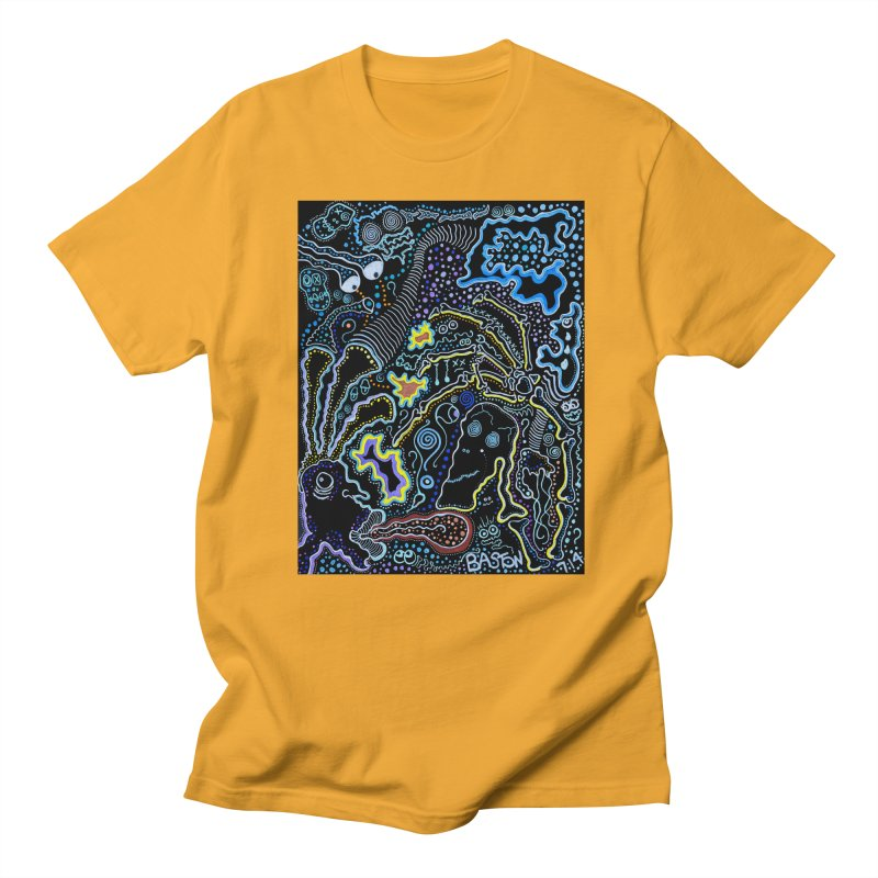 Welcome to the Jungle! Women's Unisex T-Shirt by Baston's T-Shirt Emporium!