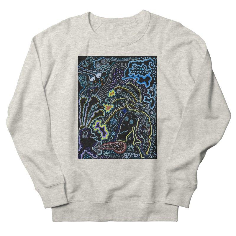 Welcome to the Jungle! Women's Sweatshirt by Baston's T-Shirt Emporium!
