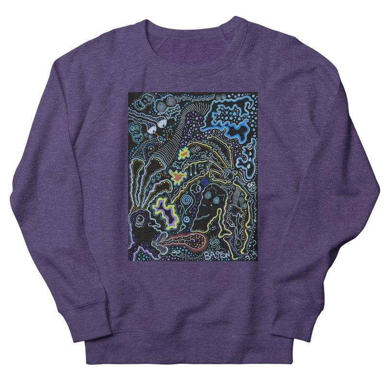 Welcome to the Jungle! Men's Sweatshirt by Baston's T-Shirt Emporium!