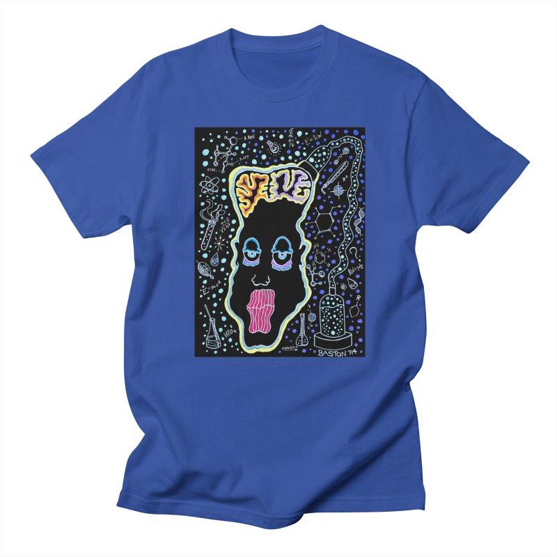 Plugged In Women's Unisex T-Shirt by Baston's T-Shirt Emporium!