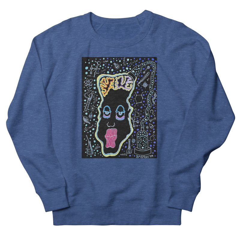 Plugged In Men's Sweatshirt by Baston's T-Shirt Emporium!
