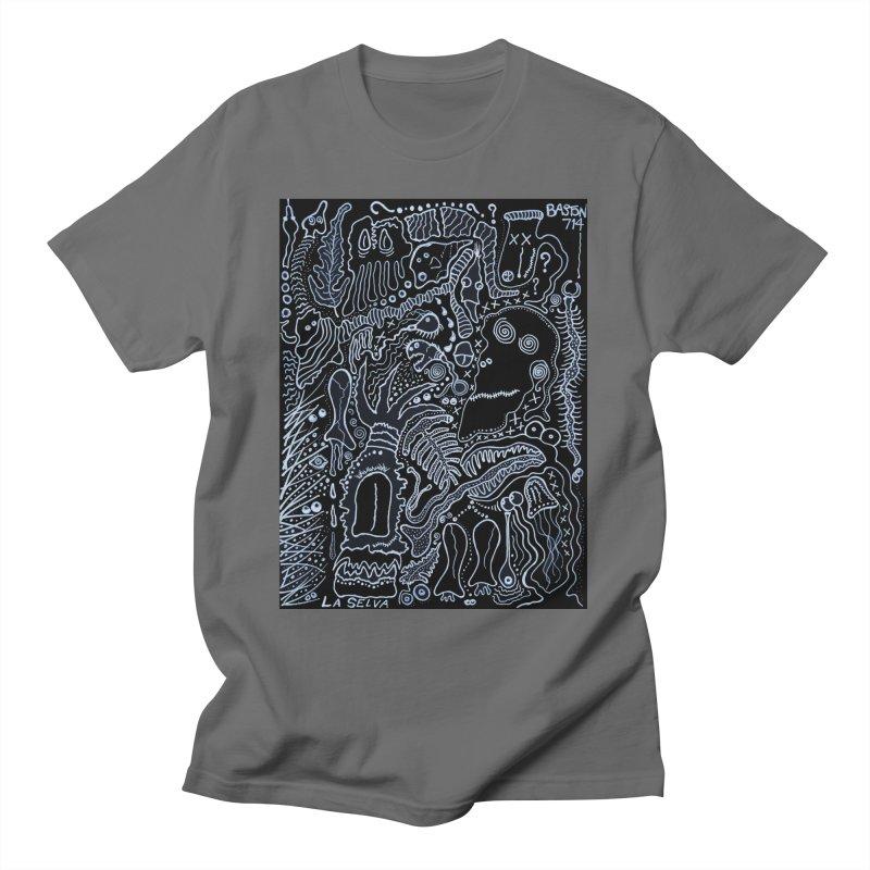 Scarface Men's T-Shirt by Baston's T-Shirt Emporium!