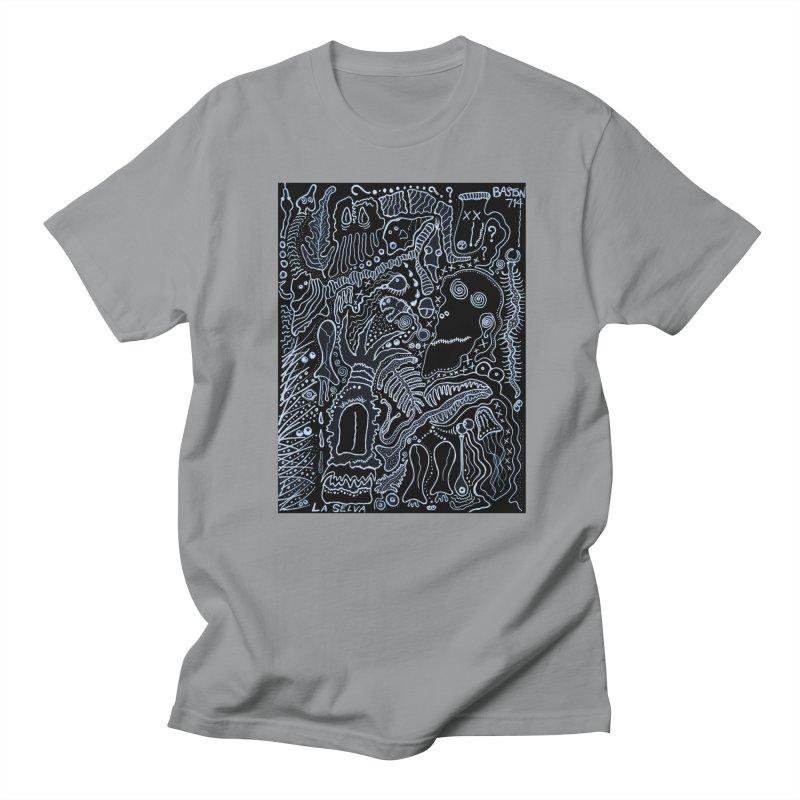 Scarface Men's Regular T-Shirt by Baston's T-Shirt Emporium!