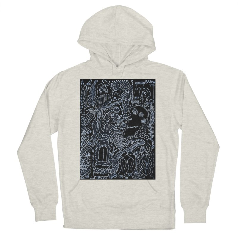 Scarface Women's French Terry Pullover Hoody by Baston's T-Shirt Emporium!